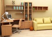 Корпусная и встроенная мебель на заказ