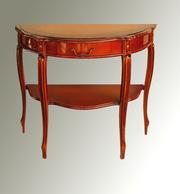 консольный стол консоли