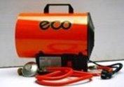 Газовая тепловая пушка ЕСО