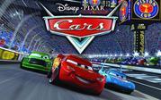 Игрушки из мультфильма Cars (Тачки) из США. Витебск