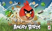 Фирменные детские игрушки из игры Angry Birds из США. Витебск