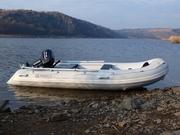 Надувные лодки Навигатор от производителя