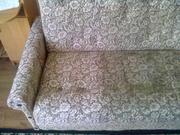 Химчистка мягкой мебели,  ковров на дому в Витебске.
