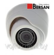 Предлагаем купольную видеокамеру Bersan BSA-D110