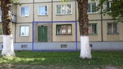 2-комн квартира 60м2 по ул. Горького,  можно под вывод из жилого фонда