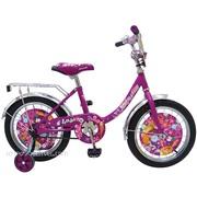 Детский велосипед Navigator Lady 16''