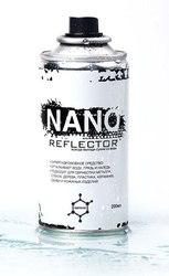 Супер-водоотталкивающее средство Nano Reflector