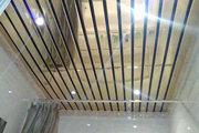 реечные потолки для влажных помещений
