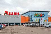 Предновогодний шоппинг в Смоленске и шоппинг+развлечения в Москве