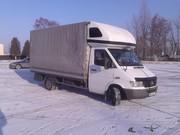 перевозка груза витебск-гомель-витебск