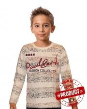 Детские свитера и батники от компании