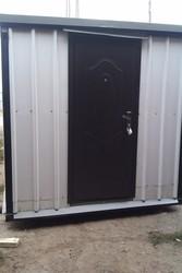 Дверь металлическая от производителя