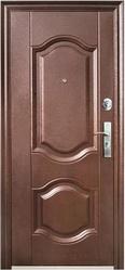 Дверь металлическая в Витебске с доставкой