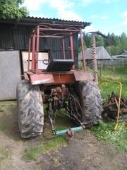 Продается трактор Т-25