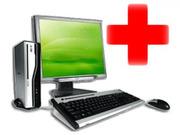 Компьютерная помощь Частник N1 + Выезд бесплатно