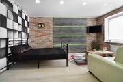 Новая квартира-студия от PaulMarie в центре на Правды
