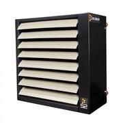 Промышленные водяные воздухонагреватели - тепловентиляторы