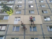 Наружная отделка и утепление дома Все виды строительных работ