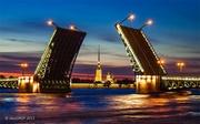 Тур выходного дня в Санкт-Петербург (3 дня/2 ночи)