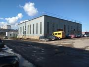 Производственное здание в Витебске