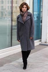 Женские пальто от производителя 2017/18 год ТМ Ozona Milano Витебск