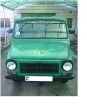 Продам автомобиль ЛуАЗ 968