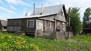 Большой дом в деревне Коммунарка