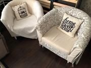 Кресла икея