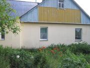 Уютный дом с участком
