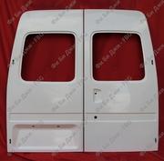 задняя правая дверь форд,  стекловолокно